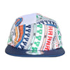 Shea Seating Chart - New Era 5 Panel Camper