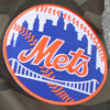 "QUEENS ""Shea Road"" Mets Camo Jacket - The 7 Line - For Mets fans, by Mets fans. An independently owned clothing/lifestyle brand supporting the Mets players and their fans."