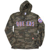 "QUEENS ""Shea Road"" Mets Camo Jacket"