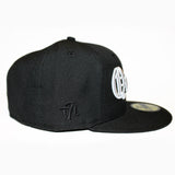 Straight Outta Queens - New Era Fitted