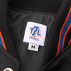 The 7 Line T7L satin jacket (black)