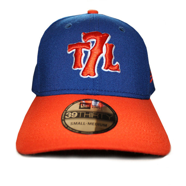 T7L New Era stretch fit