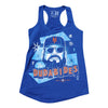 The Duda-Bides (tank top) - The 7 Line - For Mets fans, by Mets fans. An independently owned clothing/lifestyle brand supporting the Mets players and their fans.