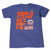 The Guys t-shirt - The 7 Line - For Mets fans, by Mets fans. An independently owned clothing/lifestyle brand supporting the Mets players and their fans.