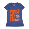 The Guys - LADIES - The 7 Line - For Mets fans, by Mets fans. An independently owned clothing/lifestyle brand supporting the Mets players and their fans.