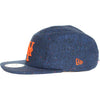 NY Mets Tweed - New Era 5 Panel Camper - The 7 Line - For Mets fans, by Mets fans. An independently owned clothing/lifestyle brand supporting the Mets players and their fans.