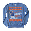"Wright ""Ugly"" Sweatshirt"