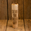 SEND THE BEER GUY Dugout Mug® - Baseball Bat Mug
