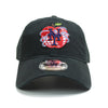 NY Apple - New Era adjustable (Black)