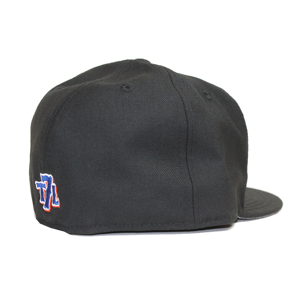 NY APPLE - New Era fitted - The 7 Line - For Mets fans e0faf1cd1062