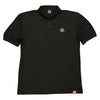 T7L Polo Shirt (Black)