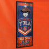 T7LA LGM bottle opener sign - The 7 Line - For Mets fans, by Mets fans. An independently owned clothing/lifestyle brand supporting the Mets players and their fans.