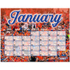 2020 T7LA Calendar - The 7 Line - For Mets fans, by Mets fans. An independently owned clothing/lifestyle brand supporting the Mets players and their fans.