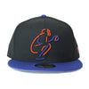 CATCHER NE hybrid Fitted - The 7 Line - For Mets fans, by Mets fans. An independently owned clothing/lifestyle brand supporting the Mets players and their fans.