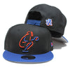 CATCHER NE hybrid Snapback - The 7 Line - For Mets fans, by Mets fans. An independently owned clothing/lifestyle brand supporting the Mets players and their fans.