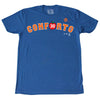 CONFORTO - The 7 Line - For Mets fans, by Mets fans. An independently owned clothing/lifestyle brand supporting the Mets players and their fans.