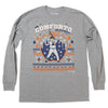 Oh Conforto Ye Faithful - The 7 Line - For Mets fans, by Mets fans. An independently owned clothing/lifestyle brand supporting the Mets players and their fans.