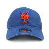 "Mets ""Core Classic"" - New Era adjustable - The 7 Line - For Mets fans, by Mets fans. An independently owned clothing/lifestyle brand supporting the Mets players and their fans."