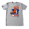 METS COUCH POTATO T-shirt
