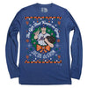 CyGrom Holiday 2019 - Jacob deGrom - The 7 Line - For Mets fans, by Mets fans. An independently owned clothing/lifestyle brand supporting the Mets players and their fans.