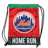 HOME RUN APPLE DRAWSTRING BAG