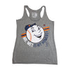 Mr. Met is my Homeboy (TANK) - The 7 Line - For Mets fans, by Mets fans. An independently owned clothing/lifestyle brand supporting the Mets players and their fans.