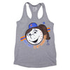 HOMEGIRL ladies tank - The 7 Line - For Mets fans, by Mets fans. An independently owned clothing/lifestyle brand supporting the Mets players and their fans.
