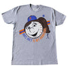 HOMEGIRL mens t-shirt - The 7 Line - For Mets fans, by Mets fans. An independently owned clothing/lifestyle brand supporting the Mets players and their fans.