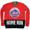 HOME RUN APPLE SWEATER