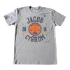 Jacob cyGrom - The 7 Line - For Mets fans, by Mets fans. An independently owned clothing/lifestyle brand supporting the Mets players and their fans.