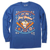 A Very Jerry Christmas - The 7 Line - For Mets fans, by Mets fans. An independently owned clothing/lifestyle brand supporting the Mets players and their fans. Mets t-shirts, hats, tickets and more.