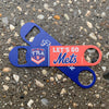 LET'S GO METS - Bottle Opener