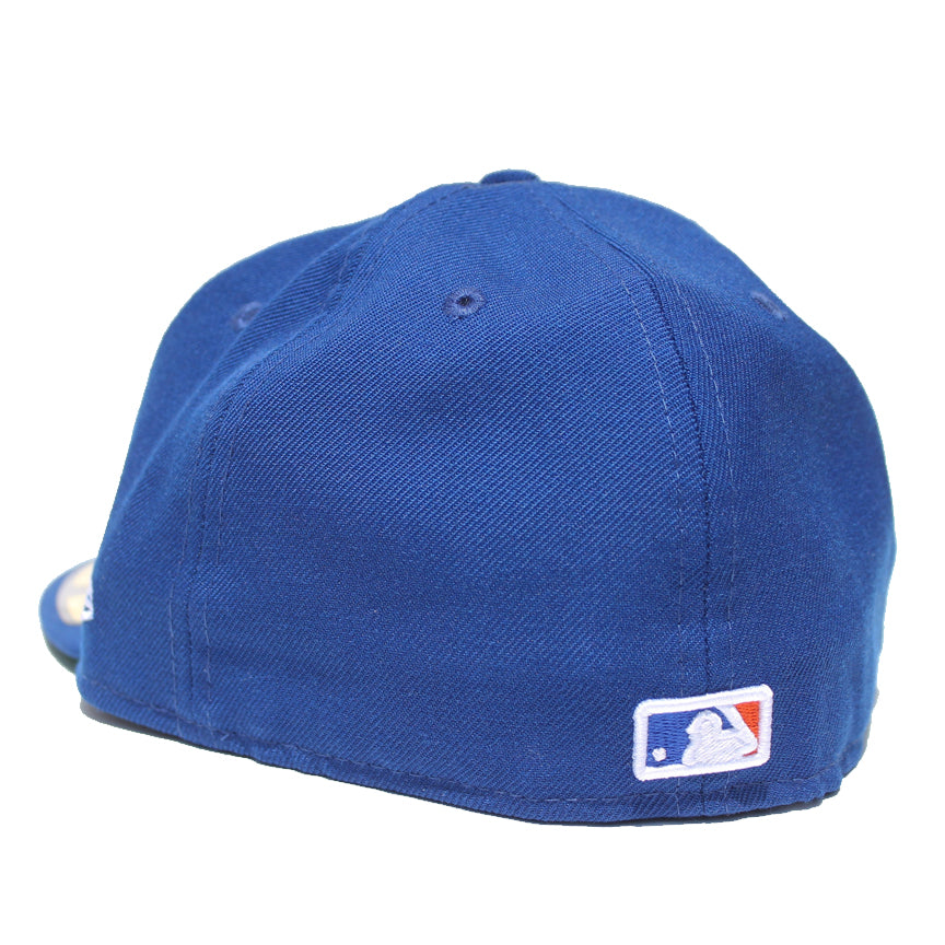 cheap for discount de503 2c2a0 Mets MLB Retro Low Crown 59FIFTY Cap - The 7 Line - For Mets fans,