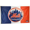 NYC x METS x T7LA flag - The 7 Line - For Mets fans, by Mets fans. An independently owned clothing/lifestyle brand supporting the Mets players and their fans.