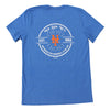 "New York Mets ""Nautical"" t-shirt - The 7 Line - For Mets fans, by Mets fans. An independently owned clothing/lifestyle brand supporting the Mets players and their fans."