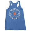 "New York Mets ""Nautical"" women's tank - The 7 Line - For Mets fans, by Mets fans. An independently owned clothing/lifestyle brand supporting the Mets players and their fans."