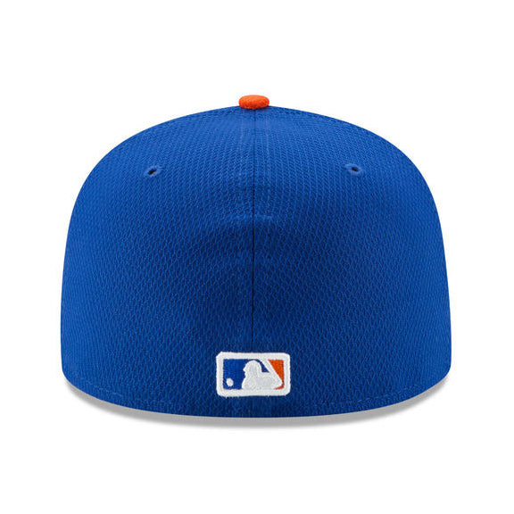 e8f1fdc4 Mets MLB Authentic Diamond Era 59FIFTY Cap - The 7 Line - For Mets fans,