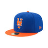 Mets MLB Authentic Diamond Era 59FIFTY Cap - The 7 Line - For Mets fans, by Mets fans. An independently owned clothing/lifestyle brand supporting the Mets players and their fans.