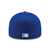 "Mets MLB Authentic ""GAME"" 59FIFTY Cap - The 7 Line - For Mets fans, by Mets fans. An independently owned clothing/lifestyle brand supporting the Mets players and their fans."