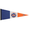 NYC x METS x T7LA PENNANT - The 7 Line - For Mets fans, by Mets fans. An independently owned clothing/lifestyle brand supporting the Mets players and their fans.