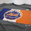 NYC X METS t-shirt - The 7 Line - For Mets fans, by Mets fans. An independently owned clothing/lifestyle brand supporting the Mets players and their fans. Mets t-shirts, hats, tickets and more.