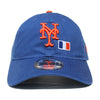 NYC FLAG x NY METS  - New Era Adjustable