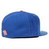 NYC FLAG x METS NY - New Era fitted