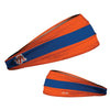 ORANGE/BLUE/ORANGE HEADBAND - The 7 Line - For Mets fans, by Mets fans. An independently owned clothing/lifestyle brand supporting the Mets players and their fans.