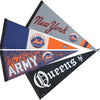 The 7 Line Mets Pennant Set - The 7 Line - For Mets fans, by Mets fans. An independently owned clothing/lifestyle brand supporting the Mets players and their fans.