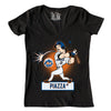 MIKE PIAZZA DRIVE ladies v-neck
