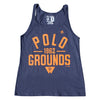 Polo Grounds Throwback tank top - The 7 Line - For Mets fans, by Mets fans. An independently owned clothing/lifestyle brand supporting the Mets players and their fans.