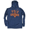 Polo Grounds Throwback hoodie