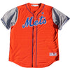 T7LA 2019 Mets Cool Base® replica Jersey - The 7 Line - For Mets fans, by Mets fans. An independently owned clothing/lifestyle brand supporting the Mets players and their fans.