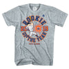 Rookie Of The Year - Pete Alonso t-shirt